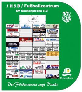 bild sponsorentafel